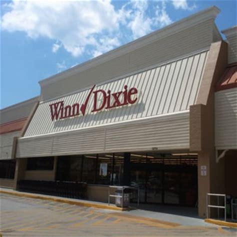 winn dixie phone number winn dixie grocery 1296 county road 1 dunedin fl