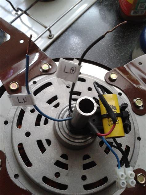 solucionado conectar ventilador de techo marca twister yoreparo