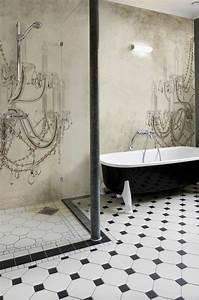 Wasserfeste Tapete Fürs Bad : wasserfeste tapete dusche raum und m beldesign inspiration ~ Markanthonyermac.com Haus und Dekorationen