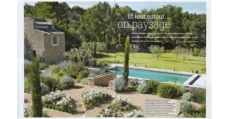 Maisons Et Decors by Magazine 171 Maisons Et D 233 Cors 187 Architecte Paysagiste