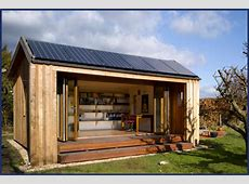 Bespoke Garden Rooms to Suit Any Space CSJ Central