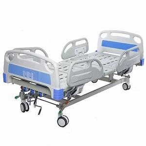 Adjustable Hospital Bed Supplier