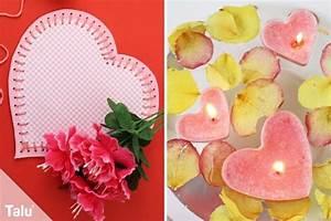 Liebesgeschenke Für Männer : valentinstag geschenke selber machen ideen f r s e liebesgeschenke ~ Eleganceandgraceweddings.com Haus und Dekorationen