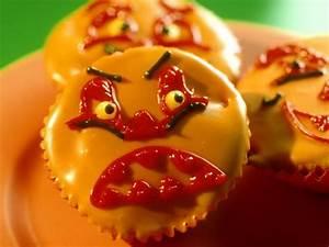Halloween Muffins Rezepte Mit Bild : gruselige halloween muffins rezept eat smarter ~ Frokenaadalensverden.com Haus und Dekorationen