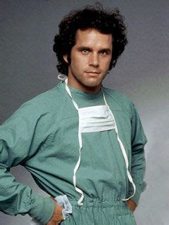 Gregory Harrison As Dr Quot Gonzo Quot Gates Trapper John Md