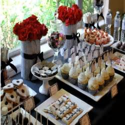 Birthday Party Dessert Ideas