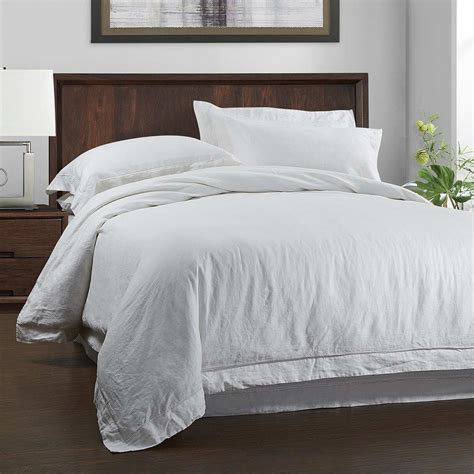 Best Linen Duvet Covers 18 of the best duvet covers according to interior designers