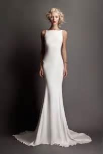 sleek wedding dresses best 25 sleek wedding dress ideas on modern wedding dresses 2015 wedding dresses