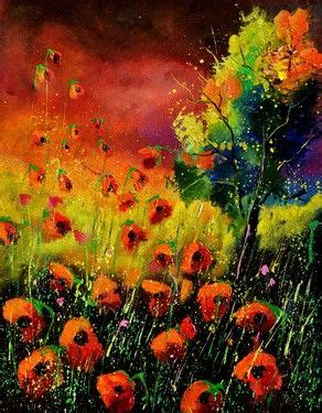 abstract floral art images  pinterest