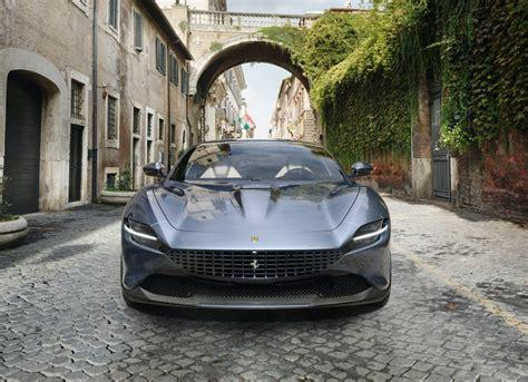 Check out the details and specifications online and visit us for a test drive today! Ferrari Roma prende in prestito alcuni dettagli estetici della Speedster - ClubAlfa.it