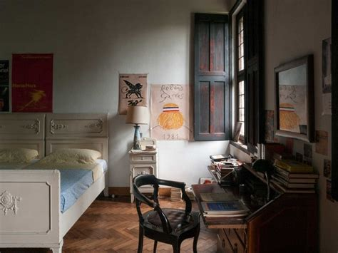Home Interior Names : Habitually Chic® » Call Me By Your Name