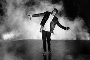 Black, Latino acts rule Grammy noms with Jay Z in front ...