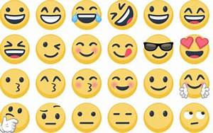 77 smiley face Facebook emoticons & how to use them ...