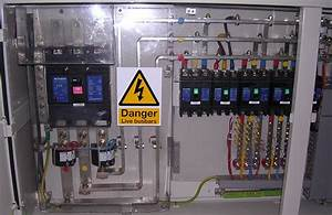 Electrical Panel Wiring Images Of  Electrical  Free Engine