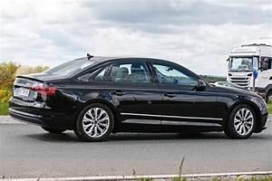 Audi A4 B9 Nachrüsten : upcoming audi a4 b9 spied ~ Jslefanu.com Haus und Dekorationen