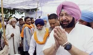 Amarinder Singh questions Arun Jaitley over Bhopal gas ...