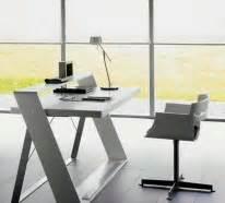 Moderne Schreibtische : schreibtisch wohnideen und dekoration ~ Pilothousefishingboats.com Haus und Dekorationen