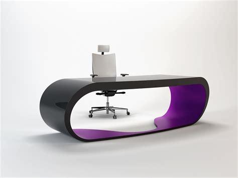 bureau violet goggle desk bureau design noir et violet