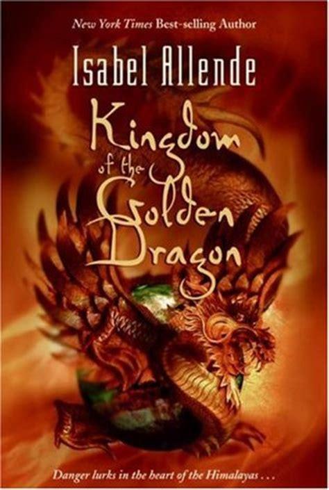 kingdom   golden dragon  isabel allende
