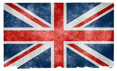 Flag Kingdom United England Grunge Dub Riddim