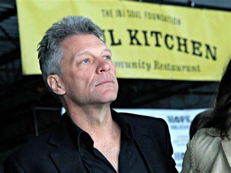 Bon Jovi Restaurant Offer Free Meals Furloughed