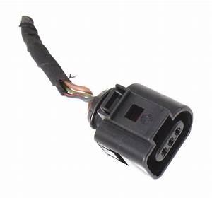 3 Pin Pigtail Wiring Plug Vw Golf Jetta Gti Mk4 Beetle