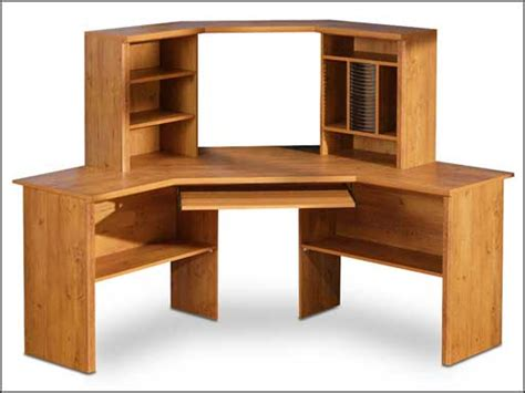 wood computer desk from winners only computer desk