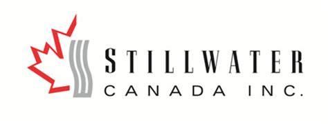 Stillwater Canada Inc