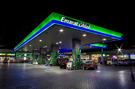 Auto Decor by Emarat Auto Center Amp Petrol Station Garhoud Dubai Ginco