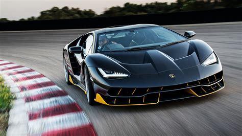Lamborghini Centenario Coupe Wallpaper 03831