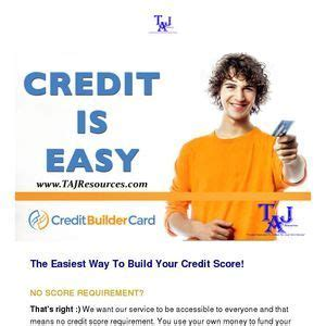 .pull inquiry and she was adamant that it was a hard pull, saying they had to review my credit history to determine whether or not the increase could be approved. Secured Credit Card - No Credit Check - Refundable Deposit ...
