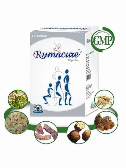 Joint Supplements Herbal Support Arthritis Joints Pain