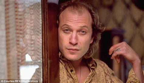 Paul vermoyal as jean dormis. Silence of the Lambs house where Buffalo Bill tortured ...