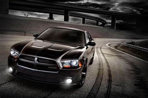2014 Dodge Charger Blacktop Front Photo 8