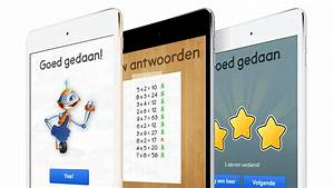 Goedkope tablet: iPad of Samsung