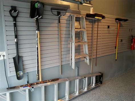 Garage Storage Systems  Overhead Door Of Kansas City