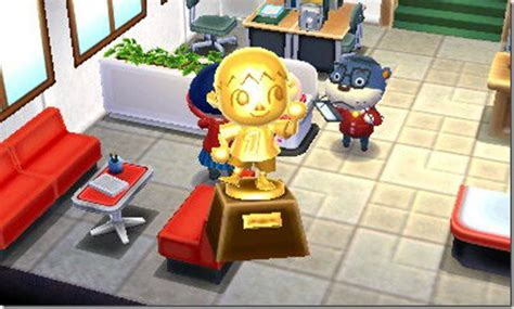Welcome To The New Home Designing by Villager Amiibo Works With Animal Crossing Happy Home