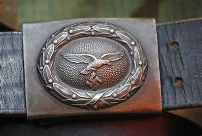 Buckle Belt Steel Luftwaffe Buckles Rob