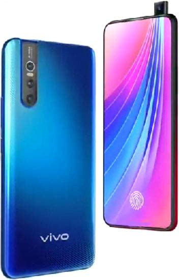 vivo v15 pro price in pakistan specs daily updated propakistani