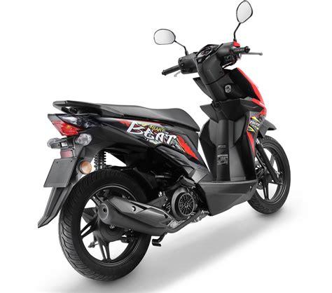 Modif Honda Beat by Boon Siew Honda Launches Updated 2017 Honda Beat Rm5 724
