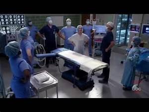 Amelia going into surgery- grey's anatomy 14x04 - YouTube
