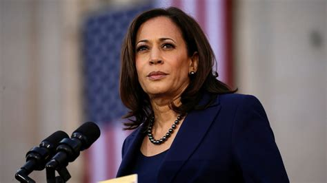 Trump Keeps Quiet on Kamala Harris While Dems Fret Over ...