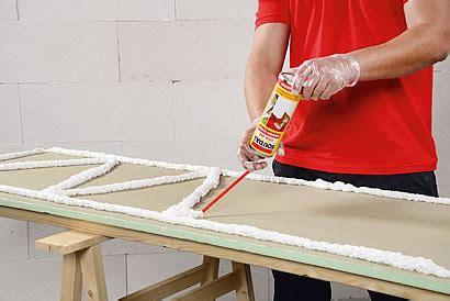 rigips kleben womit rigips auf fliesen befestigen wohn design