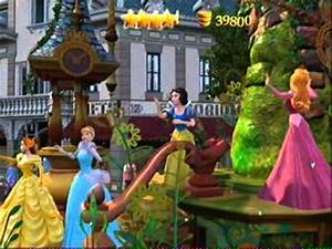 Kinect Disneyland Adventures Xbox 360 Playthrough Part 57