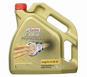 Castrol Edge Professional 5w 30 : motorov olej castrol edge titanium fst professional ~ Jslefanu.com Haus und Dekorationen