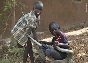 Violence in South Sudan Forces Evacuation of Children from ...