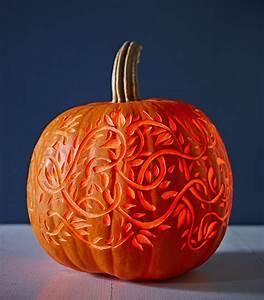 Pumpkin, Carving, Ideas