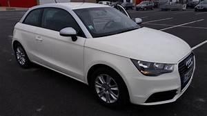 Accoudoir Central Audi A1 : troc echange audi a1 de 2013 boite auto s tronic palette au volant avec 45000 kms sur france ~ Gottalentnigeria.com Avis de Voitures