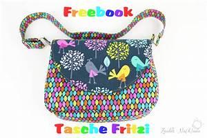 Kindertasche Selber Nähen : freebook tasche fritzi zaubernahnna ~ Frokenaadalensverden.com Haus und Dekorationen