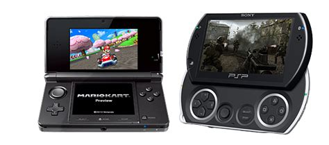 Handheld Mame Console by Opinions On Handheld Console